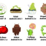 version-os-android